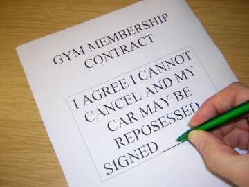 How Much Would You Pay for a Gym Membership?